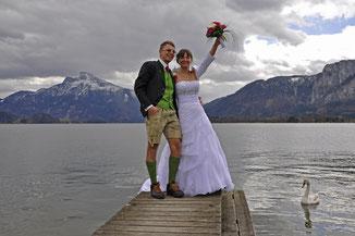 Hochzeiten / Taufe