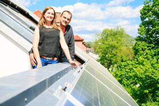 Solarstars GmbH - saubere Energie! Bist du sauber?