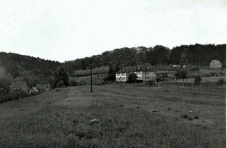 dudweiler, saarbruecken, bergbau, lungenhaeuser