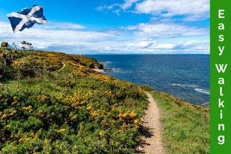 Wanderreisen Schottland