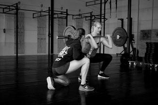 personal training, doelen, afvallen, fitter worden