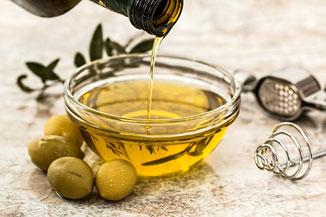 Stiftung Warentest hilft bei der Auswahl nativer Öle