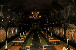 Weingut Klein aus Kallstadt