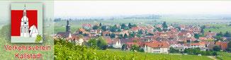 Per Klick zur Homepage Verkehrsverein Kallstadt