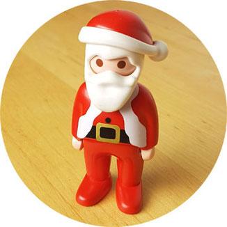 Weihnachtsmann Playmobil, Playmobil Weihnachtsmann