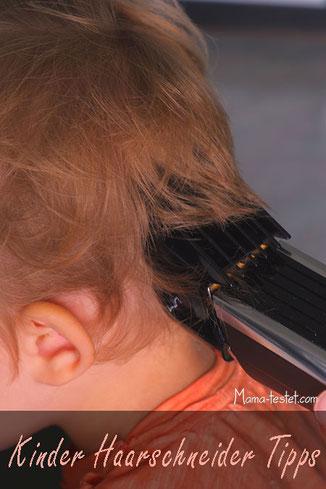 kinder haarschneider