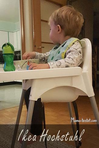 IKEA HOCHSTUHL ANTILOP TEST: HOCHSTUHL GÜNSTIG, ABER AUCH GUT?, Baby Hochstuhl Ikea Antilop