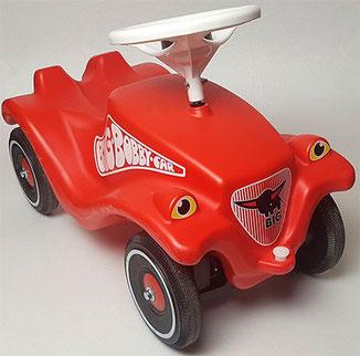 Bobby Car Classic, Rutschauto Testsieger, Big Bobby Car, bobby car original