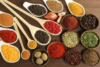 Greek Spices