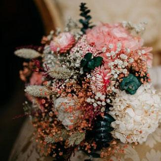 Bouquet ramo flores