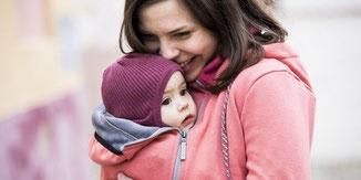Trageberatung Mütterberatung im Babyladen Winterthur