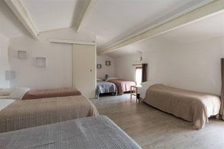 Gite et chambre d'hote a bedoin - Vaucluse