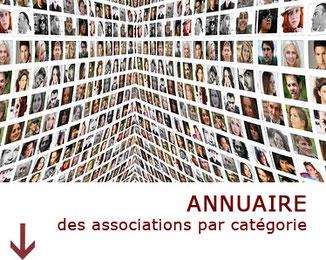 Annuaire des associations de la ville d'Egletons par catégorie