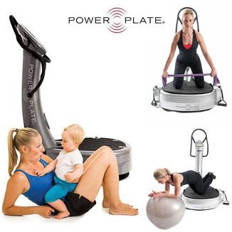 Power Plate Salzburg Simply You Fitness Fitnessstudio abnehmen Rückbildung Rückbildungsgymnastik