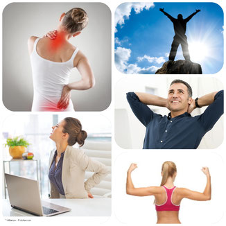 Power Plate Salzburg Simply You Fitness Fitnessstudio abnehmen Rückenschmerzen Rückenfit