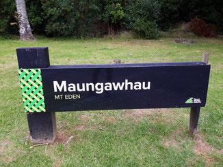 - Mount Eden - Auckland - Nouvelle Zélande -