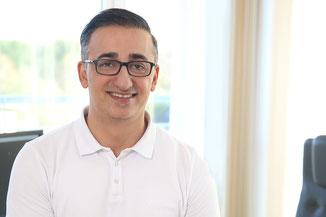Matin Ali Khan • Kardiologische Facharzt-Praxis • Forum Winterhude in Hamburg