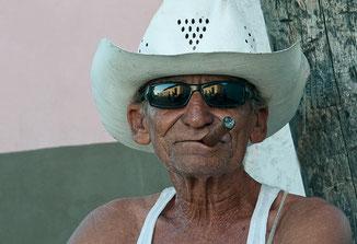Cuba, Havanna, Oldtimer, Zigarren, Habana