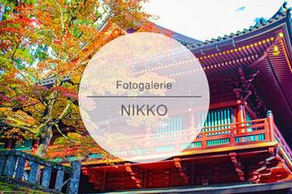 Fotogalerie, Bilder, Nikko