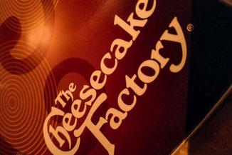 Cheesecake Factory, Oahu, Hawaii, USA, Die Traumreiser