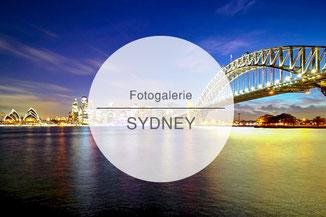 Fotogalerie, Bilder, Sydney