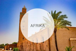 Reisetipps, Reiseführer, Die Traumreiser, Afrika
