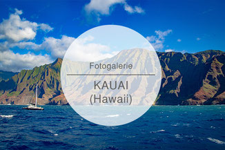 Fotogalerie, Bilder, Kauai, Hawaii