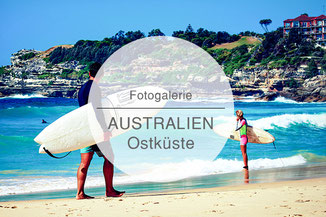 Fotogalerie, Bilder, Australien Ostküste