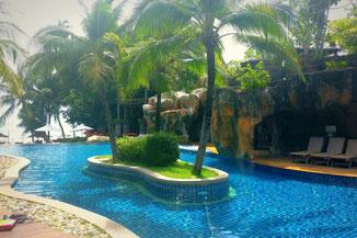 Royal Muang Samui Villas, Koh Samui, Thailand, Die Traumreiser