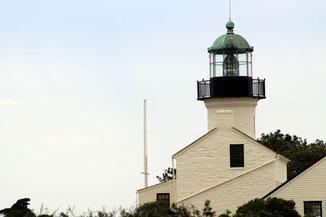 Leuchtturm, San Diego, Kalifornien, USA, Die Traumreiser