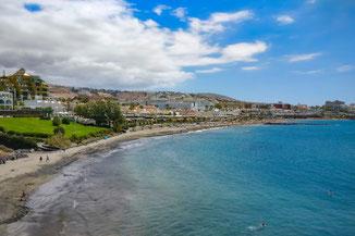 Teneriffa, Kanarische Inseln, Die Traumreiser, Costa Adeje, Süden Teneriffa