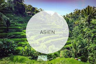 Reisetipps, Reiseführer, Die Traumreiser, Asien