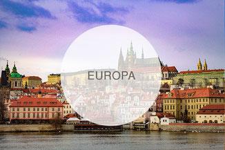 Reisetipps, Reiseführer, Die Traumreiser, Europa