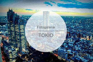 Fotogalerie, Bilder, Tokio