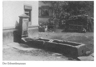 Erbsenbrunnen