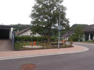 Spielplatz Am Rotenberg