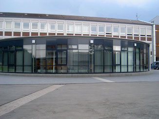 Aula, IGS Otterberg