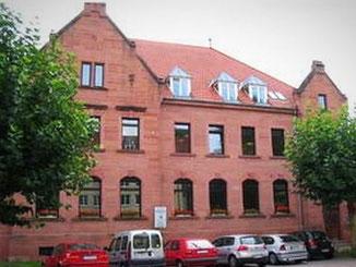 Otfried-Preußler-Grundschule Otterberg
