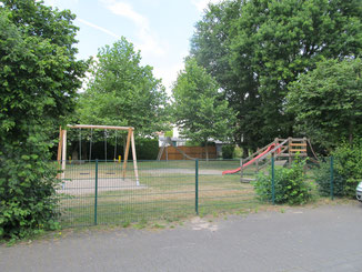 Spielplatz Jakob-Mayer-Strasse