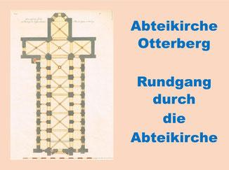 Abteikirche Rundgang