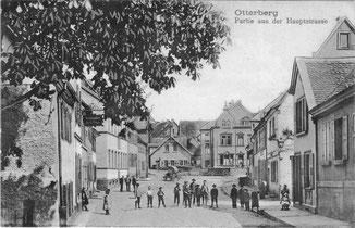 Hauptstraße Süd