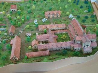 ehemaliges Kloster Otterberg