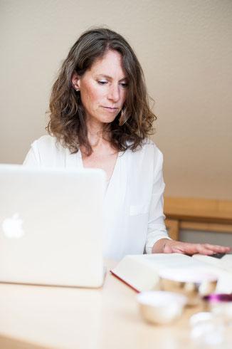 Anne Katrin Schwaabe, Osteopathie, Bad Homburg