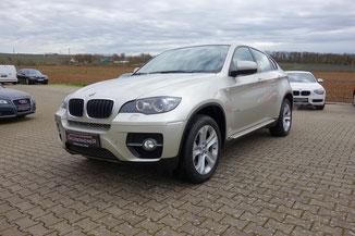 Autohaus Cars & More Sachsenheimer BMW X6 xDrive 35i