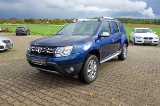 Autohaus Cars & More Sachsenheimer Dacia Duster