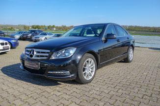 Autohaus Cars & More Sachsenheimer Mercedes C200