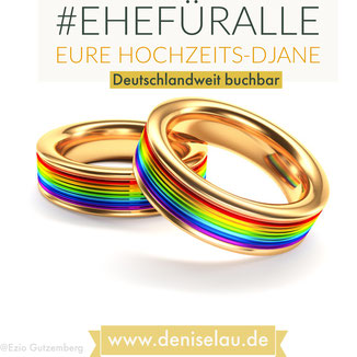 #ehefüralle (Pic by da production)