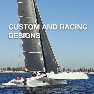 Custom and Racing Designs
