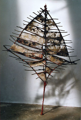 Métamorphose d'érable - Roman Gorski