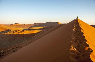 Namibia und Südafrika Reise, Mietwagenreise